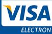 Kosmetické salóny přijímají platební karty Visa Electron